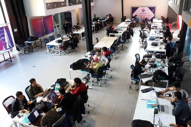 مسابقات ICT Challenge دانشگاه صنعتی شریف