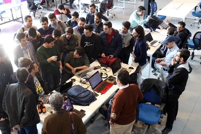 پنجمین دوره مسابقات ICT Challenge
