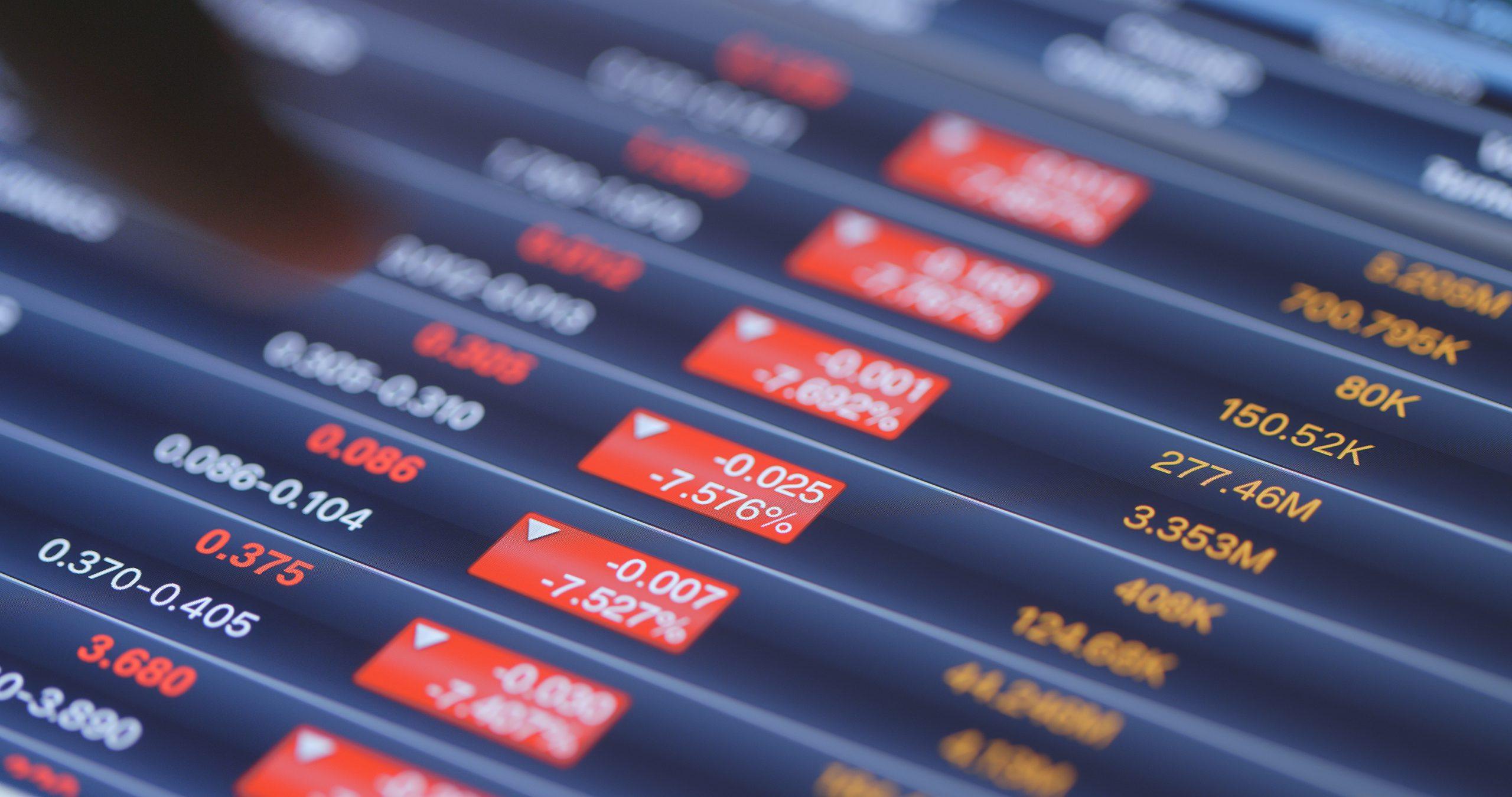 تاثیر ETF ها بر بازار