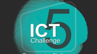 Photo of پنجمین دوره مسابقات ICT Challenge  دانشگاه صنعتی شریف برگزار می شود