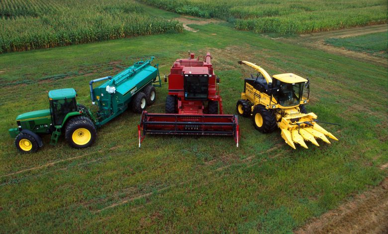 اعلام فراخوان «بومی سازی ماشین های پیشرفته کشاورزی»