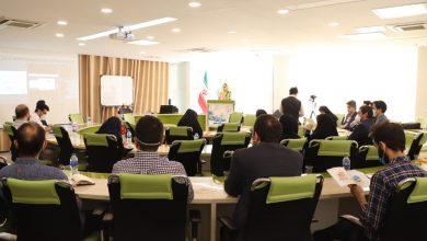 Photo of رویداد جذب سرمایه در حوزه آب و انرژی برگزار شد