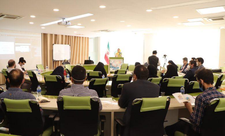 رویداد جذب سرمایه در حوزه آب و انرژی برگزار شد
