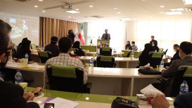 Photo of رویداد جذب سرمایه در حوزه IT و ICT برگزار شد