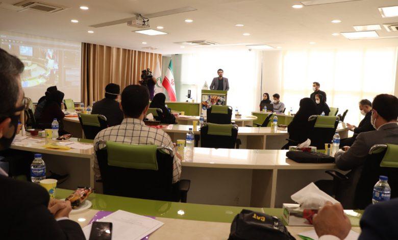 رویداد جذب سرمایه در حوزه IT و ICT برگزار شد