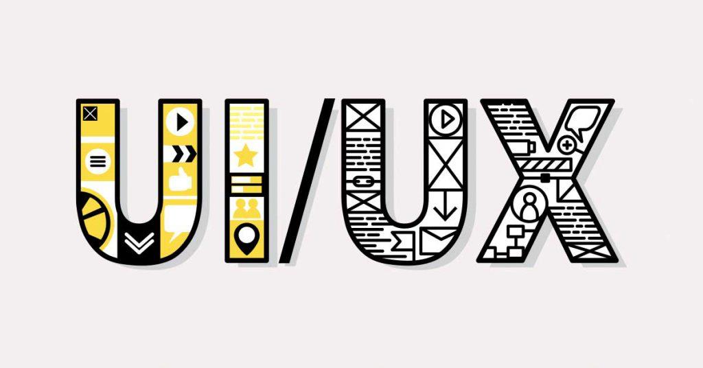 ux با ui متفاوت است