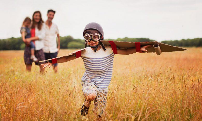 Photo of کارآفرینی کودک ، آخرین راه نجات !