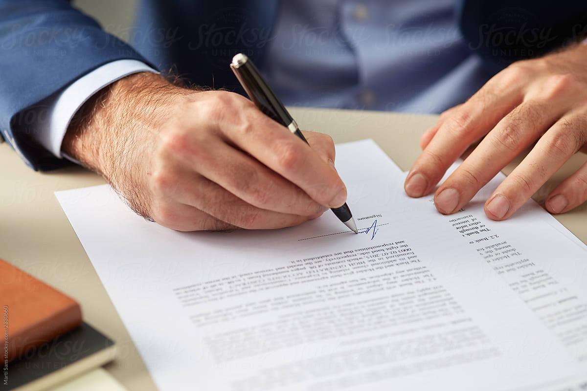 امضا سند همکاری توسعه حمایت مالی از شرکت های خلاق
