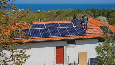 9 پیش بینی درباره نیروگاه خورشیدی پشت بامی و ذخیره سازی انرژی