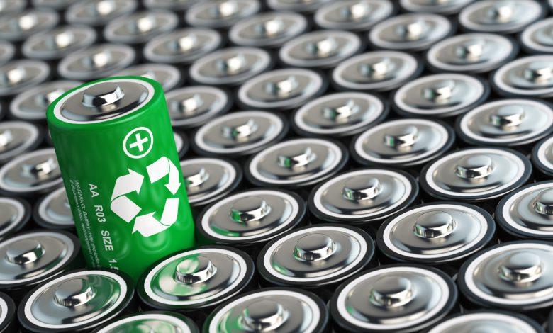 برترین استارتاپ ها در حوزه باتری های لیتیوم یونی