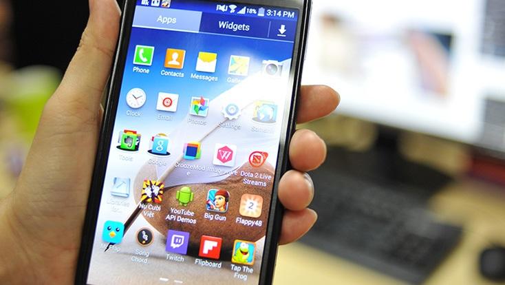 اعلام شرایط دریافت تسهیلات برای اپلیکیشن های موبایلی