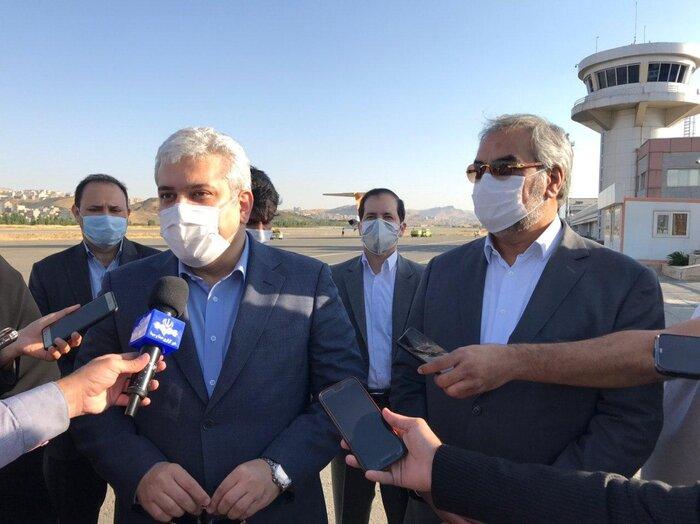 افتتاح سه شتابدهنده و یک مرکز رشد در کردستان
