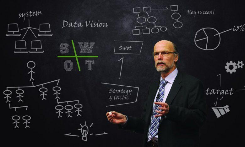 رویکردی داده محور جهت افشای اسرار استارتاپ های بیلیون دلاری