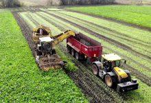 InstaAgro، بازار برخط ملزومات کشاورزی