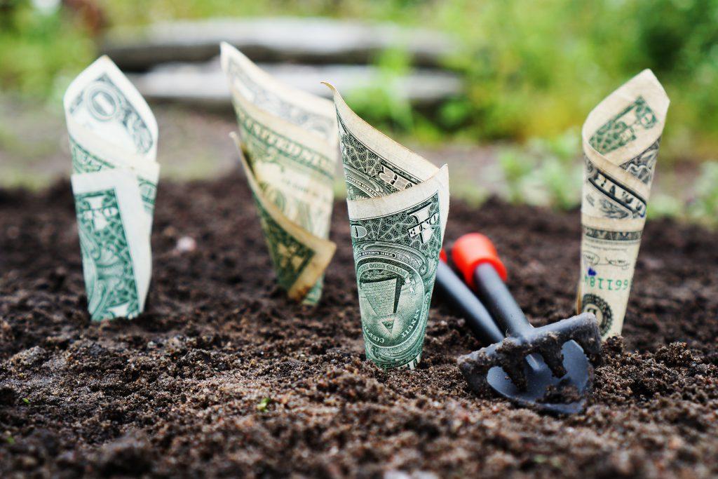 صندوقهای بازار پول