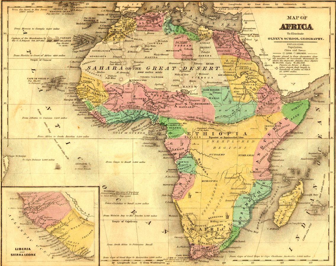 آفریقا میزبان دانش بنیان های ایرانی میشود