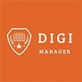 معرفي استارتاپ دیجی منیجر، ارائه دهنده خدمات مشاوره، مهارت آموزی و آموزش در حوزه مدیریت، کسب و کار و مهارت های فردی
