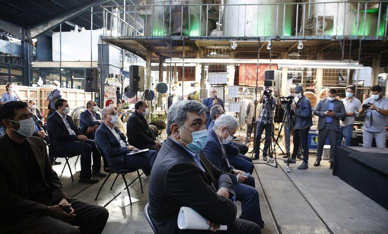 ۲ برج فناوری خصوصی در ناحیه شریف راه اندازی می شود