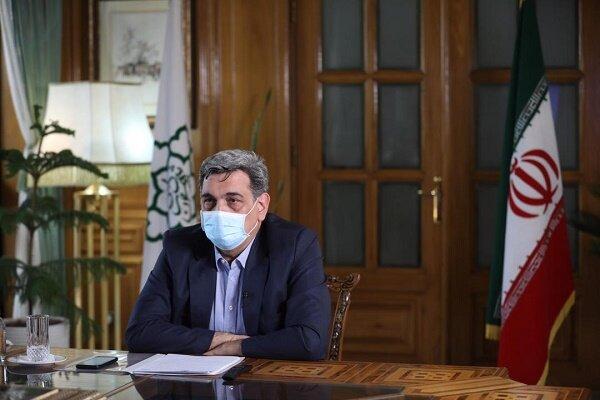 شهردار ۴۰۰ نیاز فناورانه شهرداری را اعلام کرد
