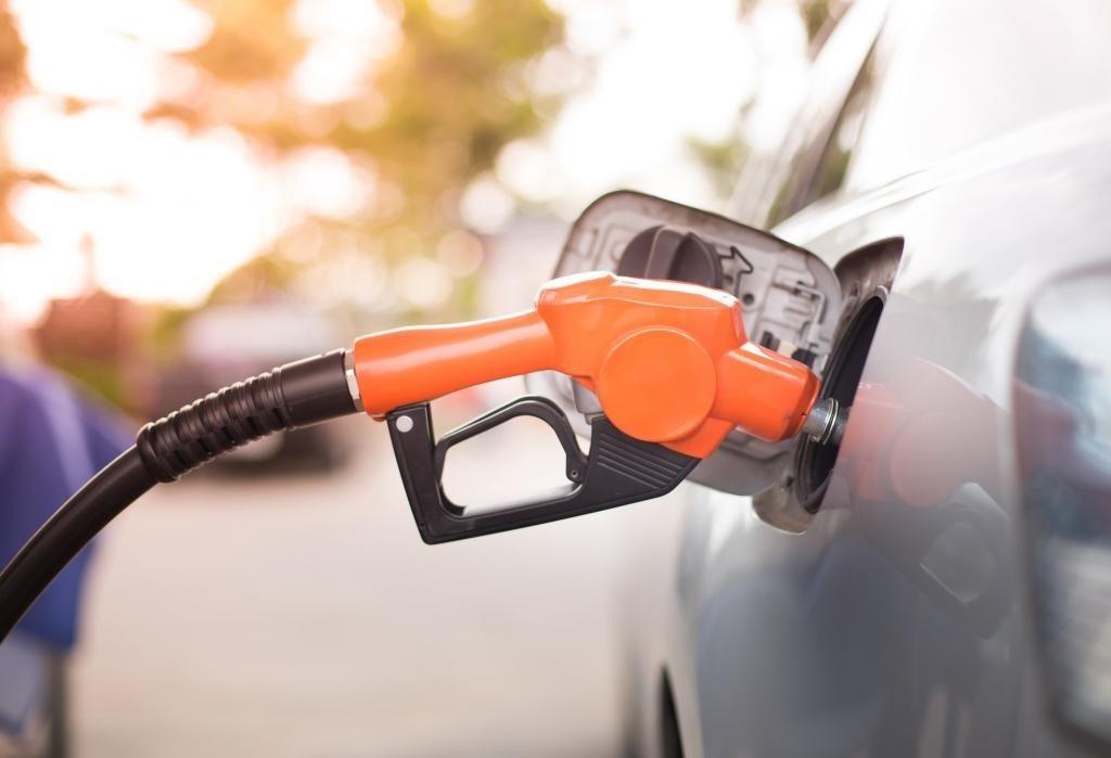 پلاک پمپ بنزین سیار راهاندازی شد
