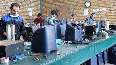 Photo of از شرکتهای دانشبنیان برای ساخت دستگاههای اکسیژن ساز دعوت می شود