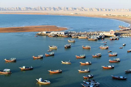 از ۵۰ شرکت دانش بنیان در راستای توسعه صنایع دریایی حمایت می شود
