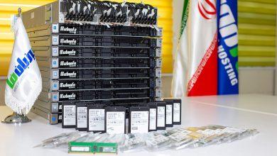 Photo of بهترین هاست ایران را از میزبان فا بخرید