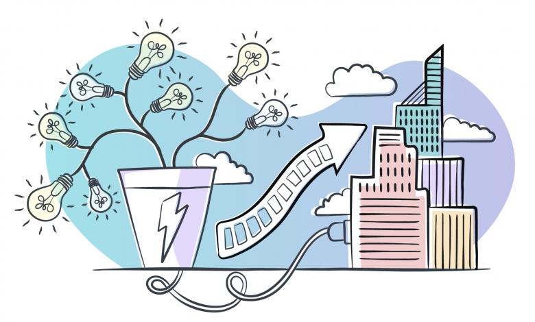 ۱۵ تا از جذابترین ایدههای B2B در سال 2020