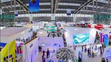 Photo of ارائه دستاوردهای فناوران ایرانی در نمایشگاه چین