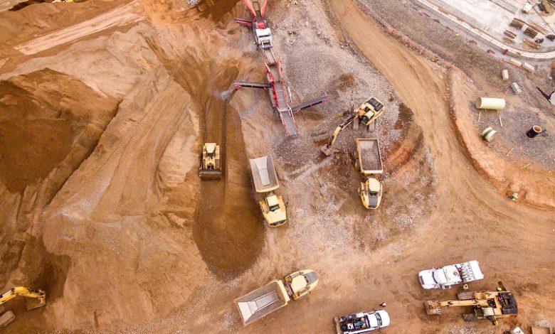 فستیوال نوآوری های صنعت معدن برگزار می شود