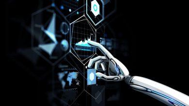 کاربردهای هوش مصنوعی در طراحی بازی بازاریابی محتوا