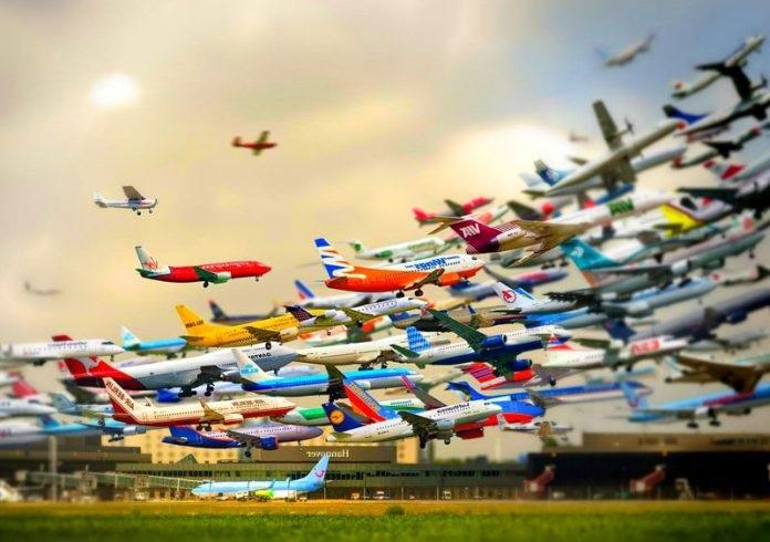 ۴۵۰ شرکت دانش بنیان در عرصه هوایی فعالیت دارند