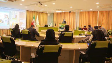 رویداد جذب سرمایه در حوزه فین تک برگزار شد