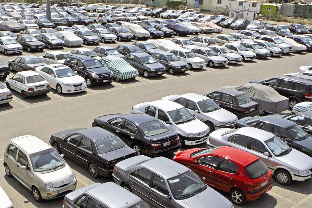 قیمت مسکن و خودرو در سایت خرید و فروش