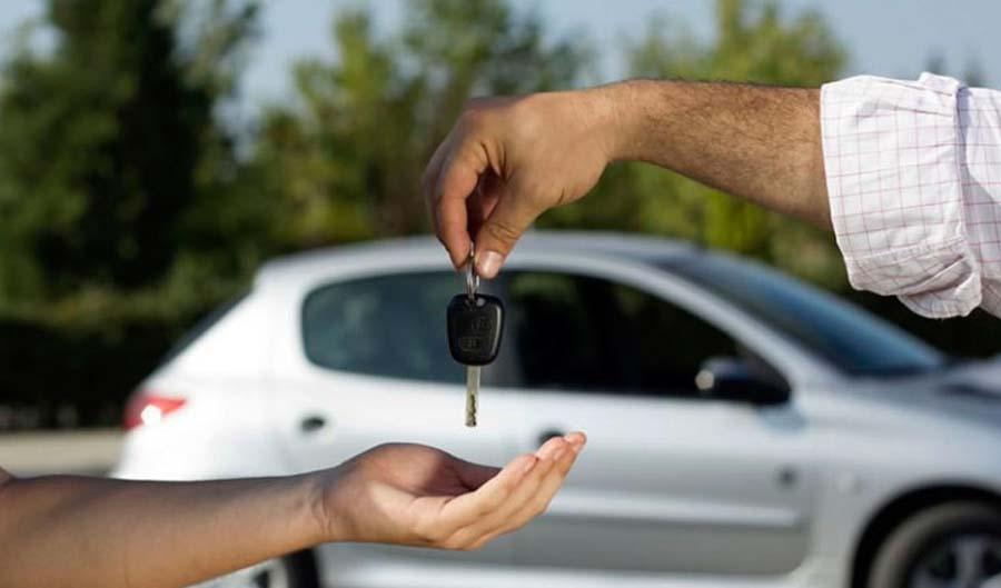 آدرس یک میانبر جدید در بازار خودرو