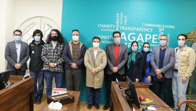 آگاپه و دیجی کالا، بانی بزرگترین پروژه مسئولیت اجتماعی ایران شدند