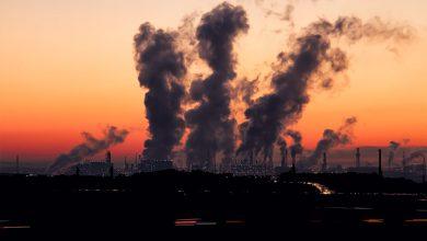 شرکت های دانشبنیان و خلاق به جنگ آلاینده ها می روند
