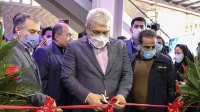 مرکز نوآوری صنعت قطعه سازی خودرو افتتاح شد