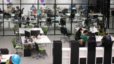 کارخانه متروکهای که با سرمایه گذاری سرآوا به خانه استارتاپ ها تبدیل شد