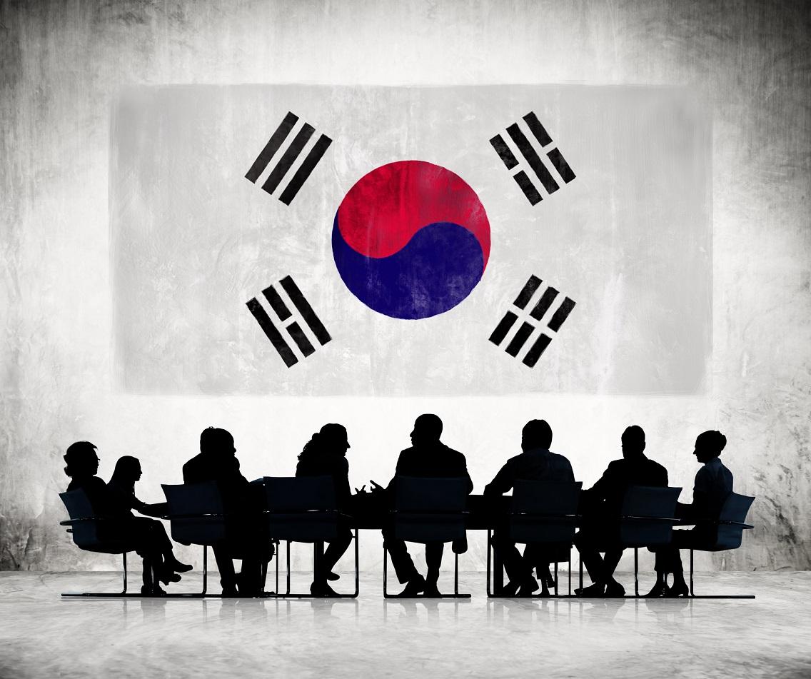 کره جنوبی، برترین کشور آسیایی از منظر شاخص های محیط کارآفرینی