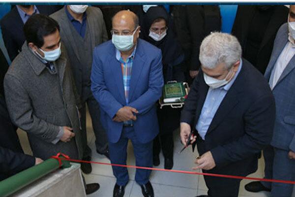 افتتاح مرکز رشد و نوآوری انستیتو تحقیقات تغذیهای افتتاح شد