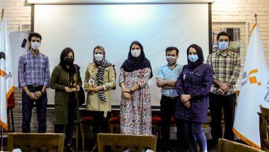 اهدای جوایز ویژه پادیوم به استارتاپ های شرکتکننده در الکام استارز