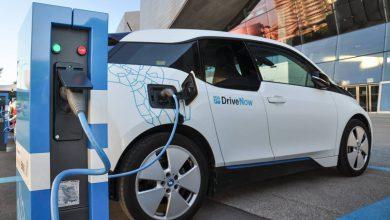 تبدیل جزیره کیش به هاب خودروهای الکتریکی کشور