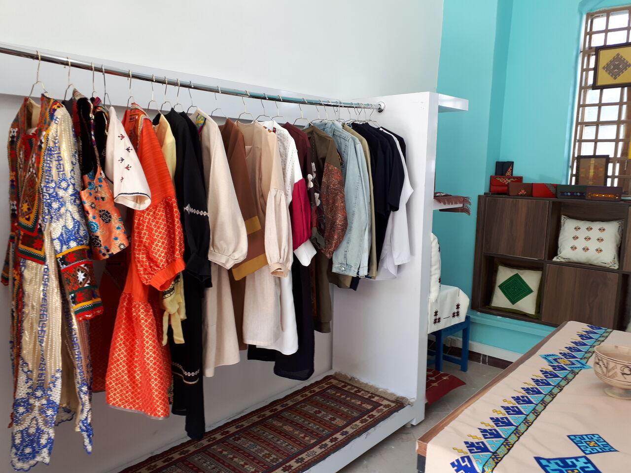 خانههای خلاق حوزه گردشگری و صنایع دستی تشکیل می شوند