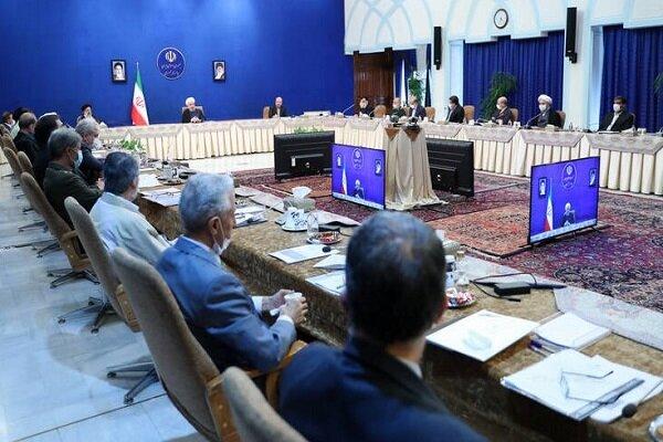 اولویت شورای عالی فضای مجازی التزام به رهنمودهای رهبری است