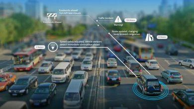 شناسایی ۲۲۰ شرکت دانش بنیان فعال در حوزه حمل و نقل هوشمند