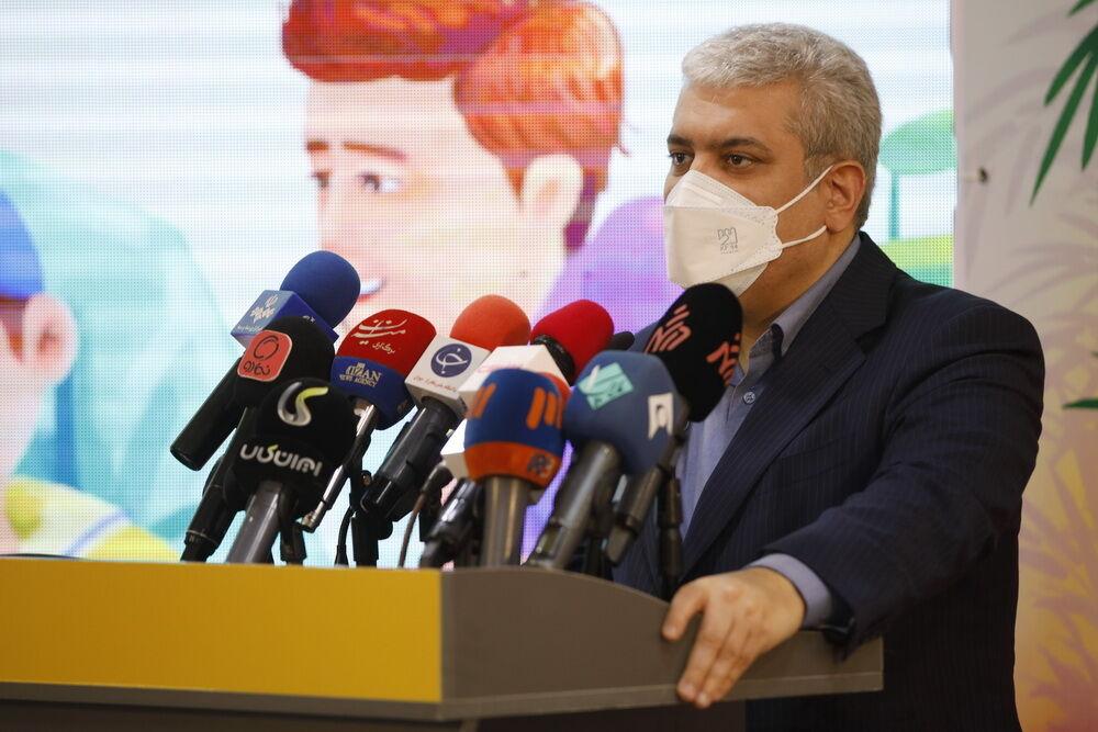 ایران از بهترینهای حوزه بیوتکنولوژی