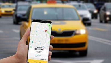 تجهیز ۲۰ هزار تاکسی در سطح شهر به بارکدهای یکپارچه شهرداری