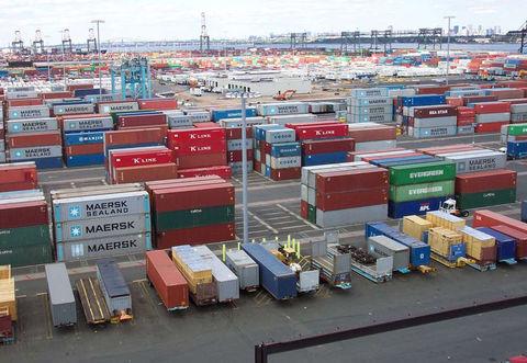حمایت بلاعوض ۱۰ میلیاردی برای توسعه صادرات