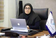 گفتگو با دکتر مریم غدیری، مدیرعامل صندوق پژوهش و فناوری پرشین